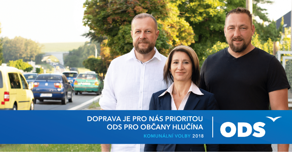 ODS Hlučín